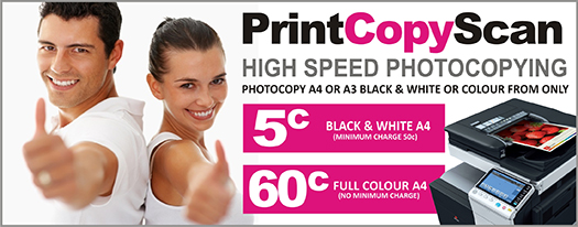 cheap photocopy dublin